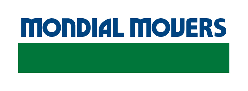 Logo Mondial Movers